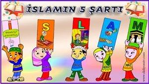 İslamın şartları küçük resim