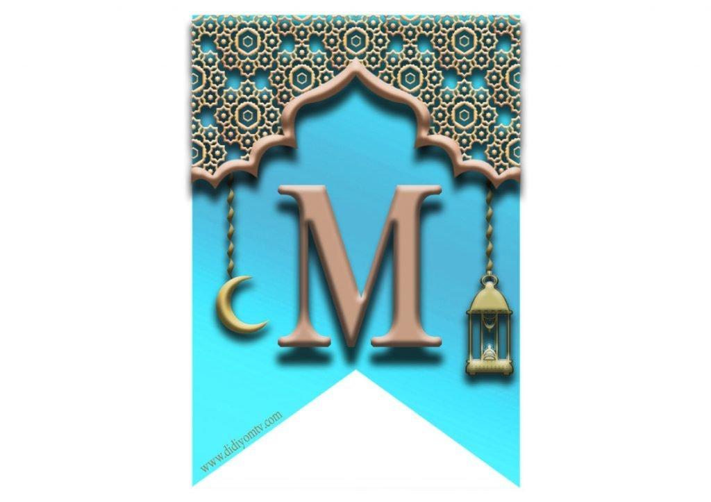 Ramadan Banner -Ramadan  Kareem Banner - Eid Ramadan