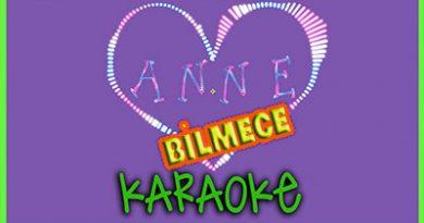 Bilmece Anne Karaoke – Bilmece Anne Şarkısı Sözleri
